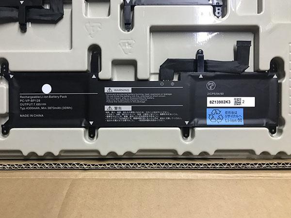 PC-8VP-BP128